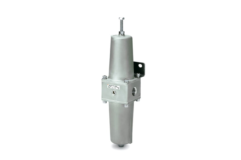 Filter Regulator Stainless Steel 316