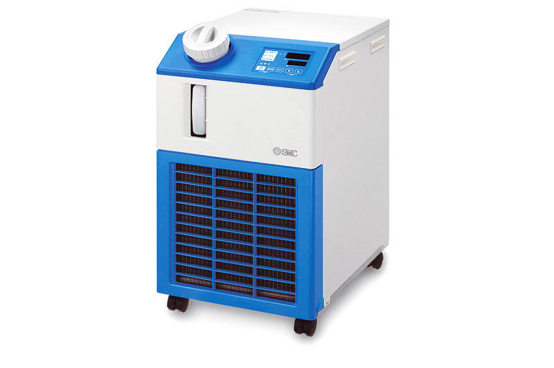 Compact type thermo-chiller