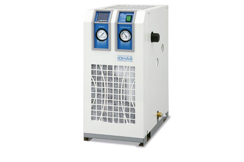 Thermo-dryer