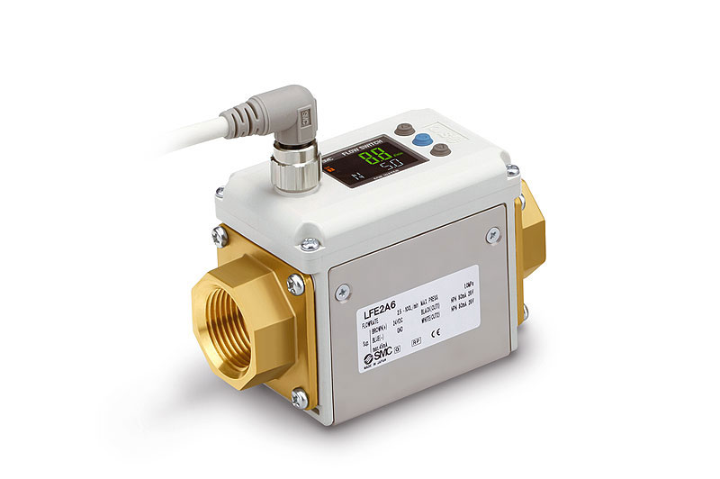 Electromagnetic Flow Switch
